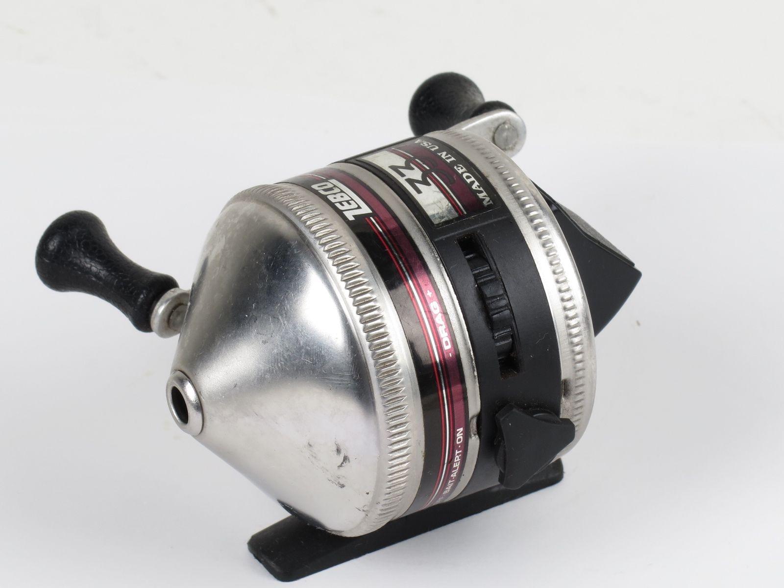 Zebco fishing reel parts